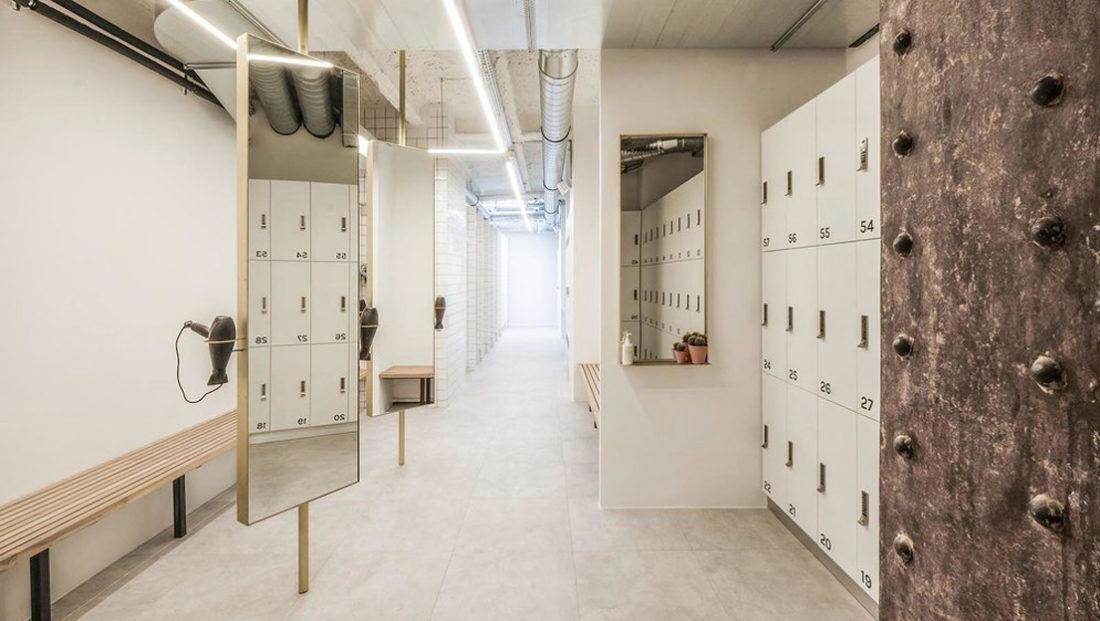 fit interiors lockers