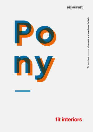 Pony-datasheet
